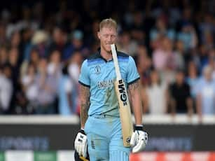 Stokes Says Never Asked Umpires To Cancel Four Overthrows in ICC World Cup Final