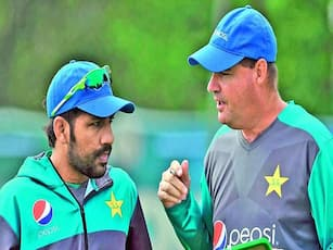 PCB Ends Association With Pakistan Head Coach Arthur & Support Staff