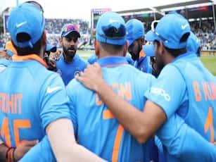 World Cup 2019 |  विश्वचषकाच्या साखळीत टीम इंडियाचा अखेरचा सामना आज श्रीलंकेशी